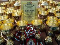 Награден фонд Пазарджик 2015